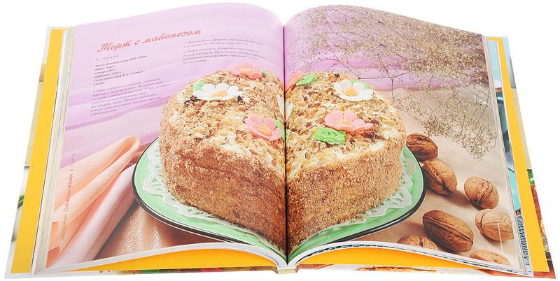 Советские торты гост фото