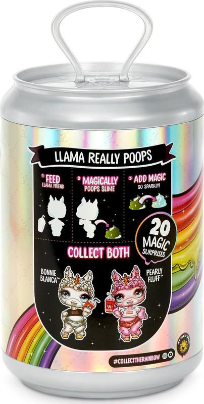 Poopsie Лама - купить развивающий набор по низким ценам с ...