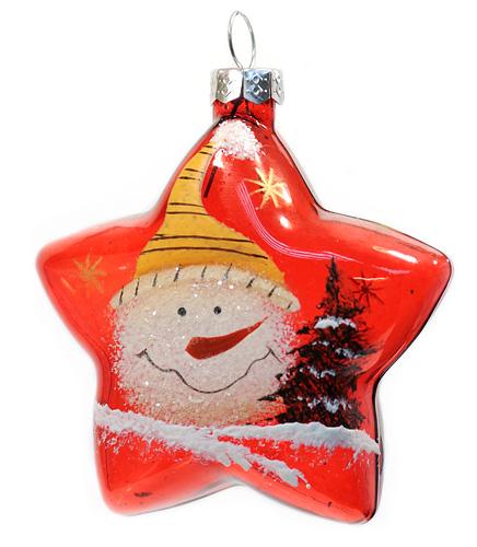 83701de748895 Новогодние украшения, ёлочные игрушки | Купить в магазинах Белый Кролик
