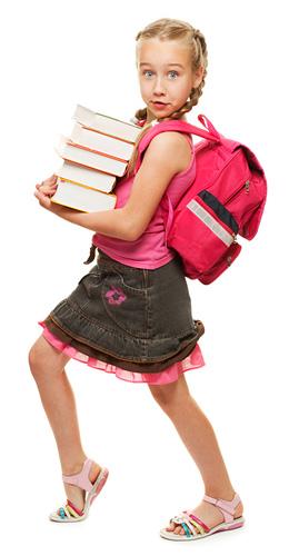 6aa6942c87dd Как выбрать школьный рюкзак, школьный ранец первокласснику | Купить ...