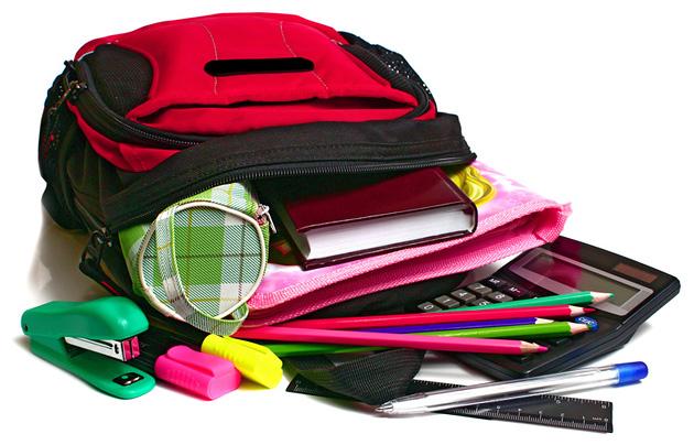 f2d3a761e287 Канцтовары для школы, собрать рюкзак в школу | Купить в магазинах ...