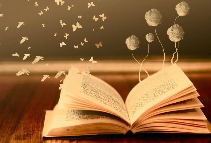 """Картинки по запросу """"Любовь на страницах книг: особенности любовных романов"""""""